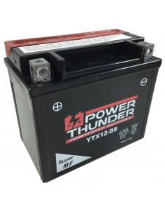Batería Power Thunder...